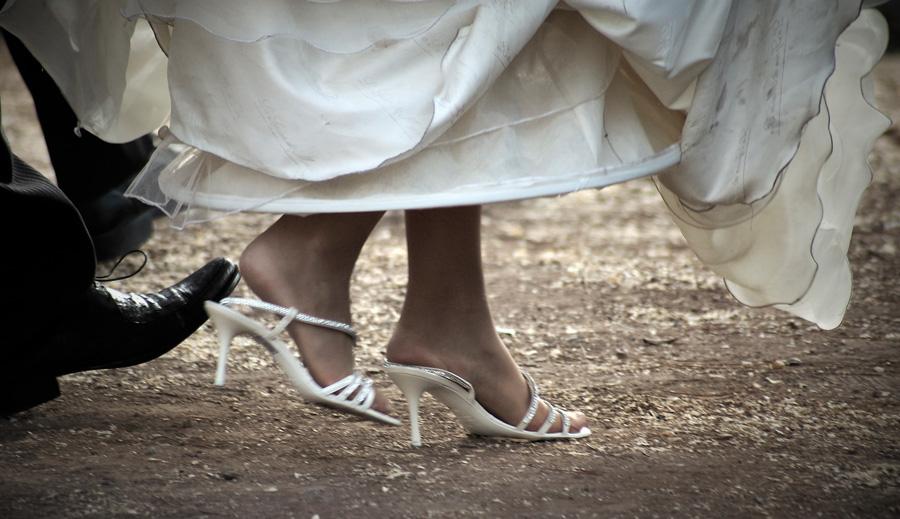 The Bride #2