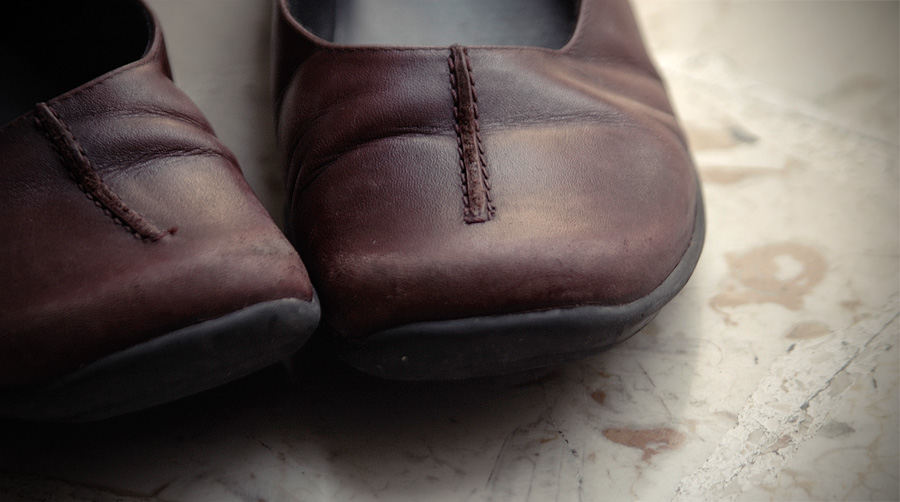 Old Shoes #2