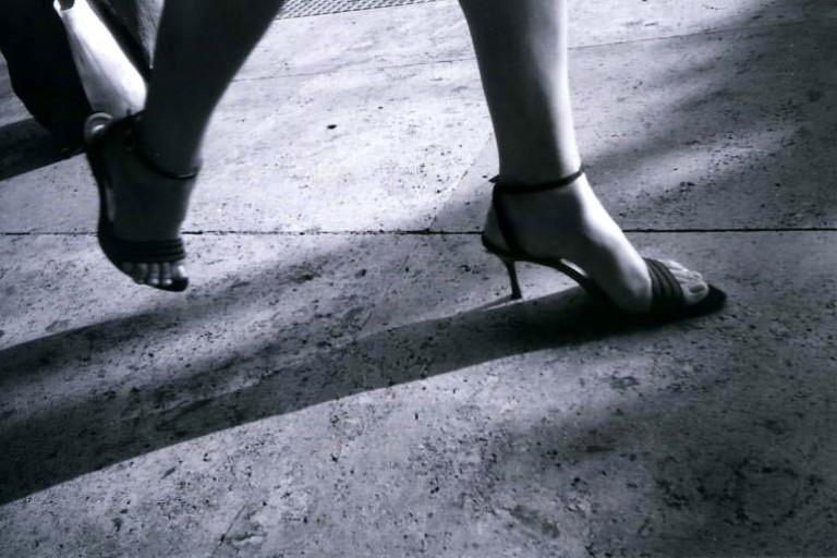 Lomo Feet