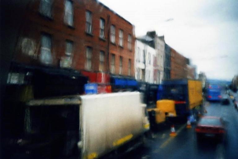 Sweating Dublin