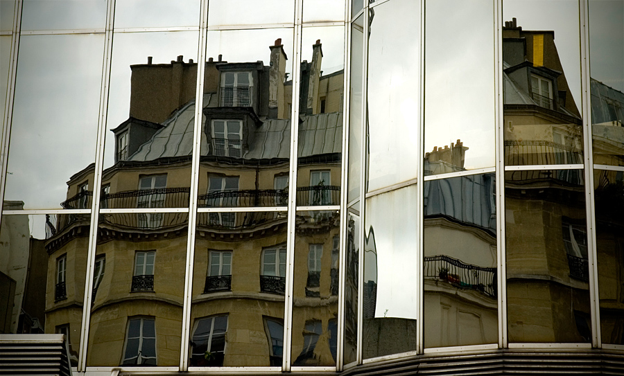 Classic Reflected