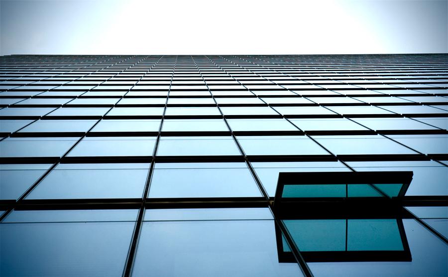 Vertical Floor