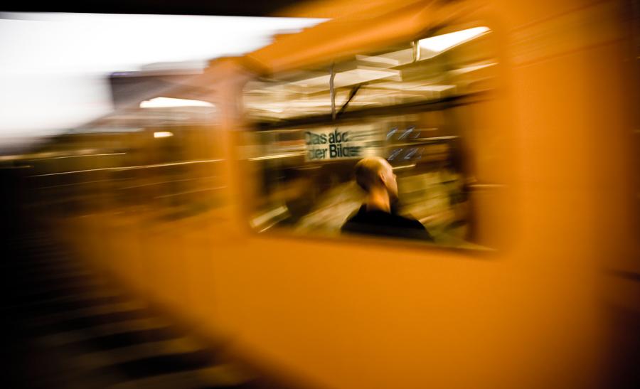 Berliner Underground