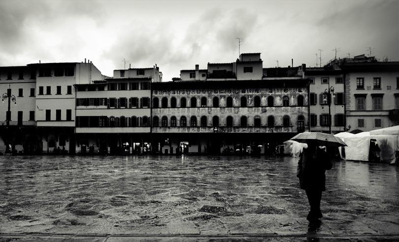 S. Croce Square