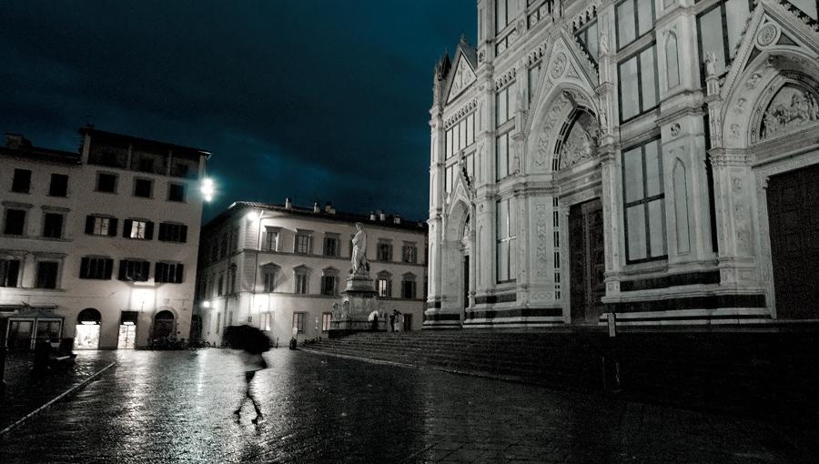 S. Croce Square #2