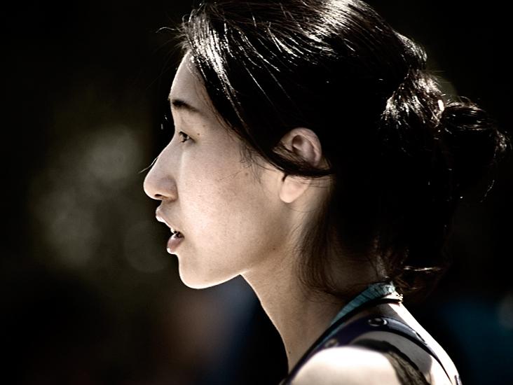 Oriental Profile