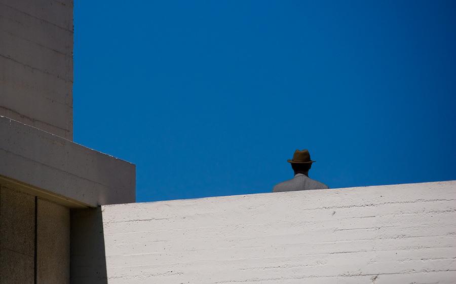 Ce n'est pas un Magritte