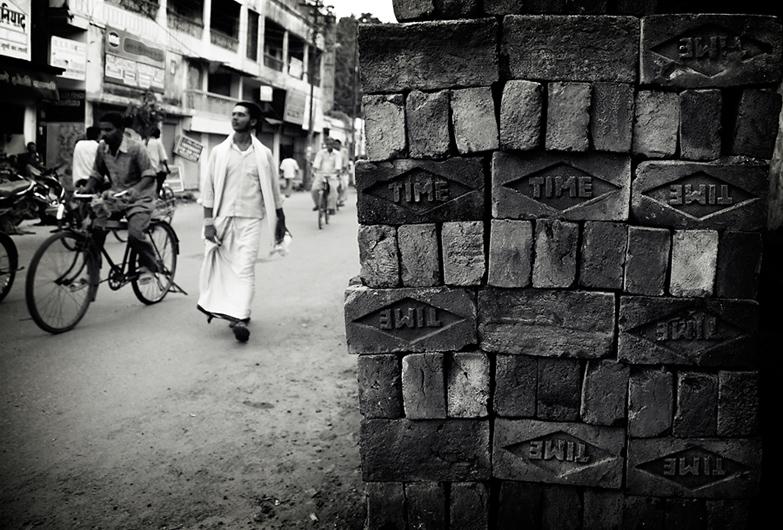 Time Bricks