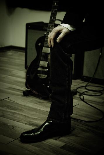 Blues Details