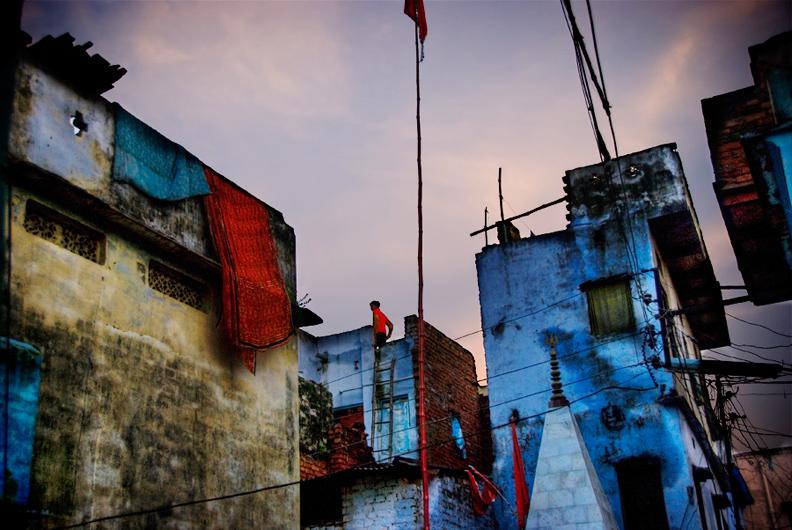 Varanasi Colors