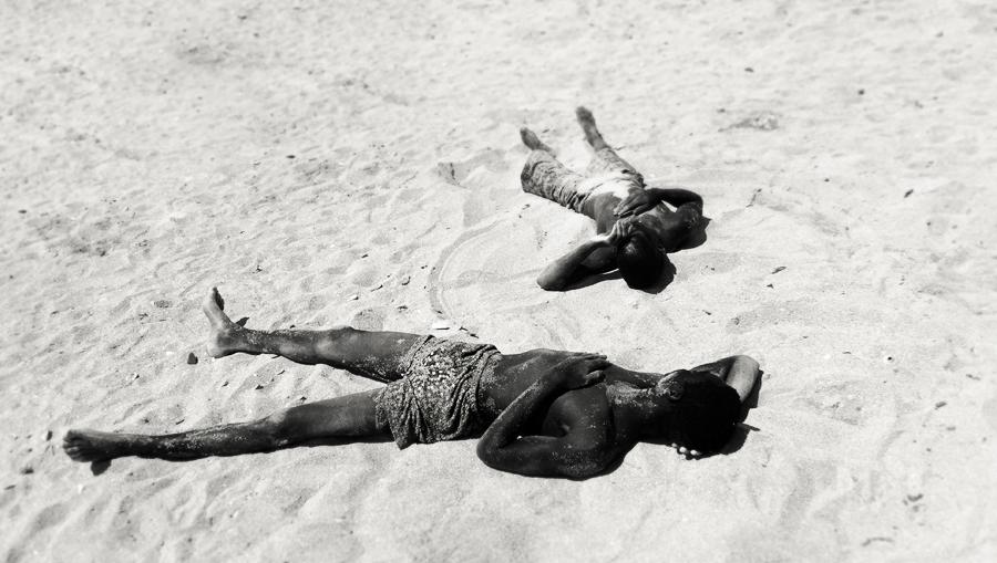Stranded Bodies